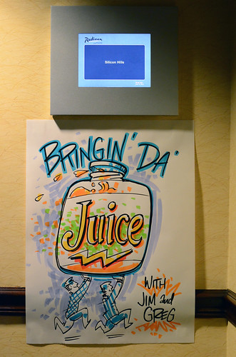 2015 AUSTIN Juice Up Your Drawing