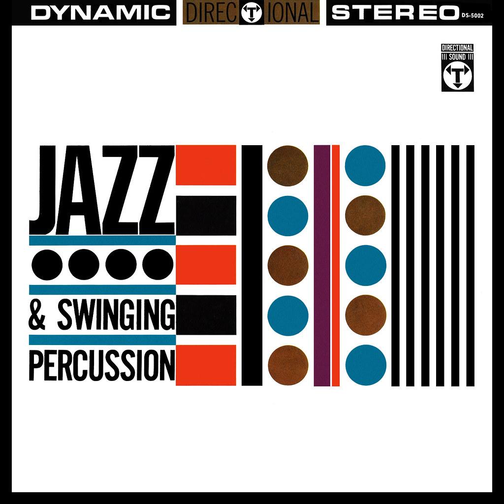Bill Berry - Jazz & Swinging Percussion