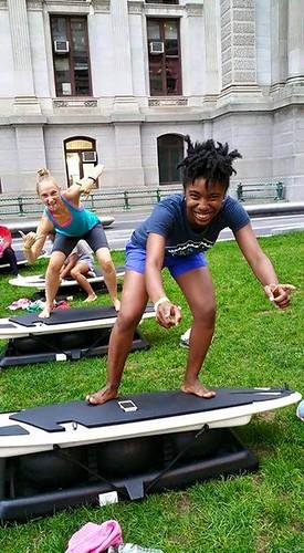Philadelphia Surf Set
