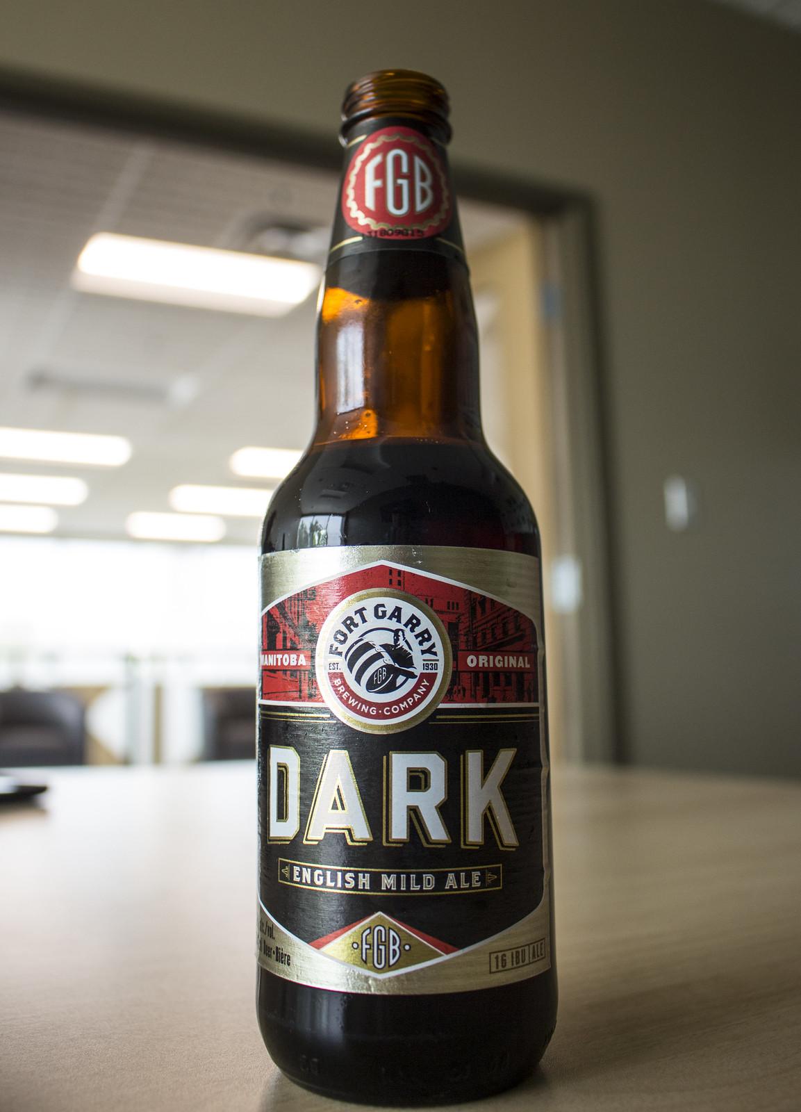 Fort Garry Dark