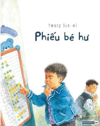 phieu be hu