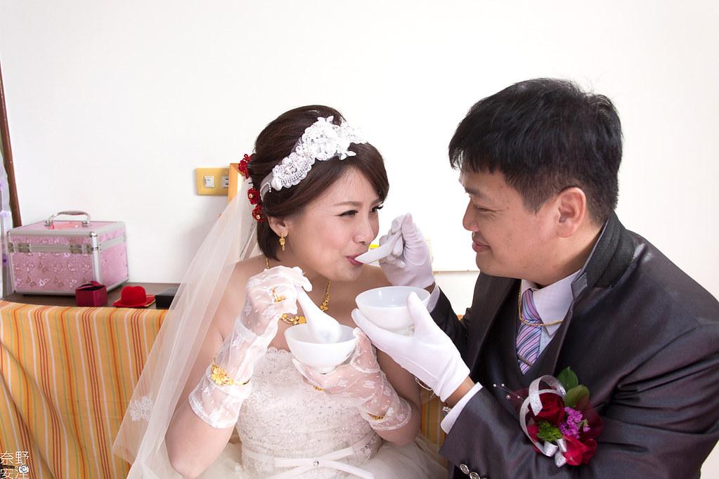 台南婚攝-炳男&慧玲-迎娶儀式 (74)