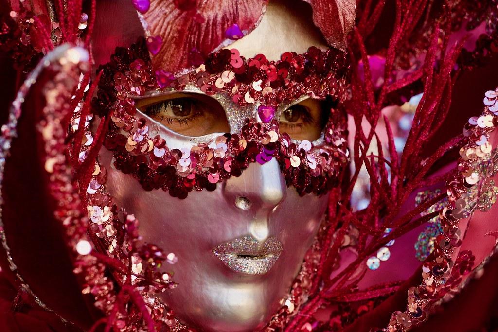 Occhi di Gatta - Carnevale dei figli di Bocco