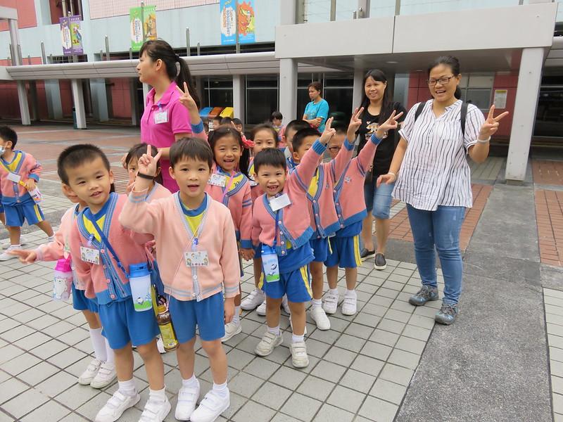 參觀香港歷史博物館