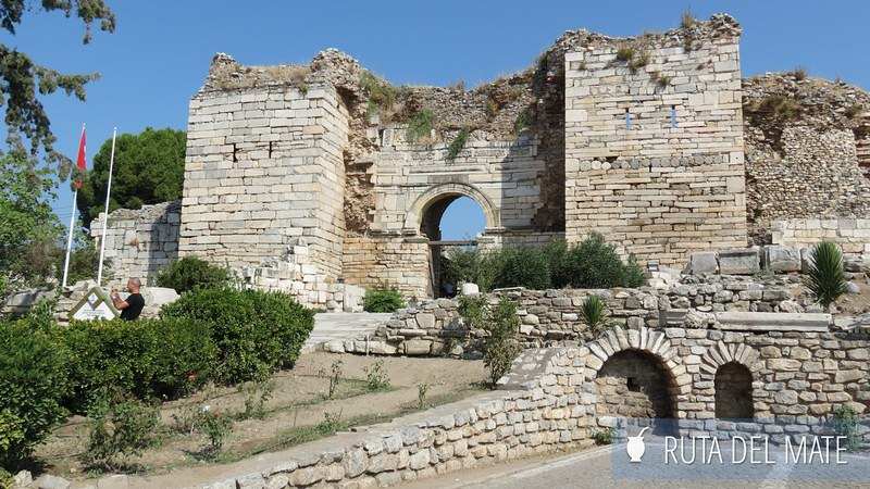 Selçuk Efeso Turquía (34)