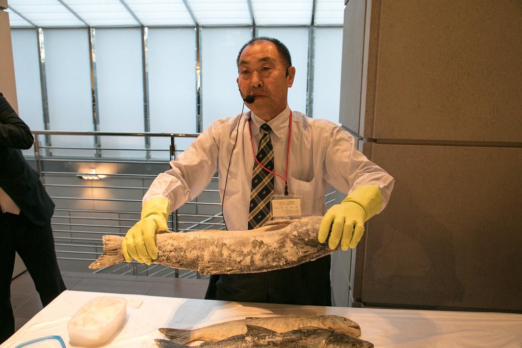 天塩町『天塩國(てしおのくに)』眠れる食資源活用プロジェクト