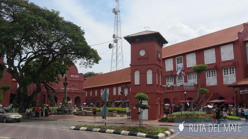 Melaka Malasia (8)