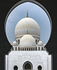 Sheikh Zayed Grand Mosque by d.calabrese71