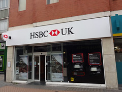 Picture of HSBC, 139a North End