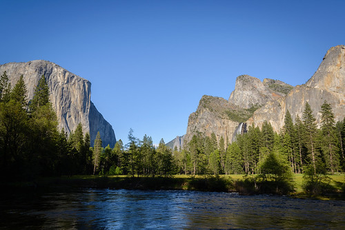 Valley View | Yosemite N.P.