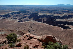 014 - Grand View Point Overlook