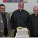 20130525 - Monsignor Melancon Jubilee - 50th Anniversary of Ordination