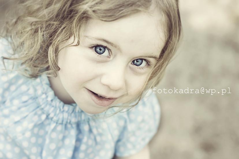 portrety fotograficzne dzieci w Toruniu