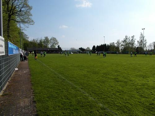 04.05.13 SV Habach vs. DJK Ballweiler - Wecklingen