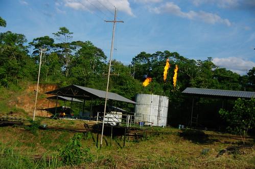 petroleo amazonia huaorani yasuni waorani derrames viaauca
