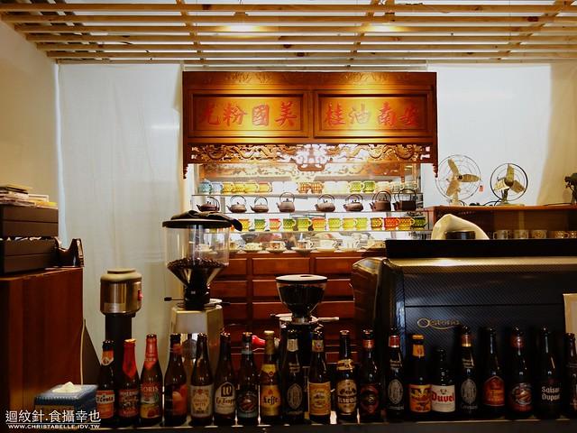 台北。德佈咖啡