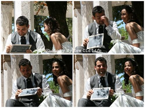 David & Graziana 5