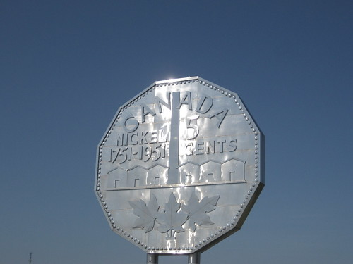 Big Nickel