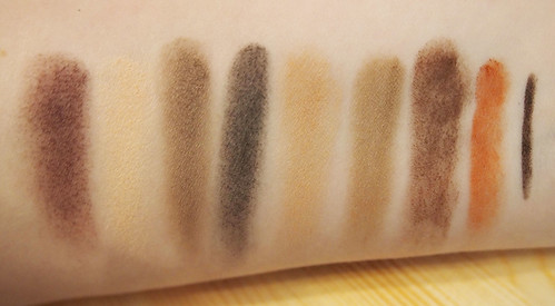 katvond swatches