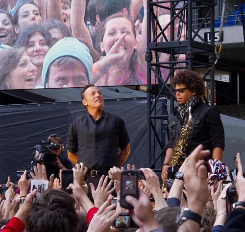 11 Bruce Springsteen Paris 2013