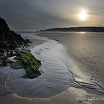 Playa de Mexota Asturias