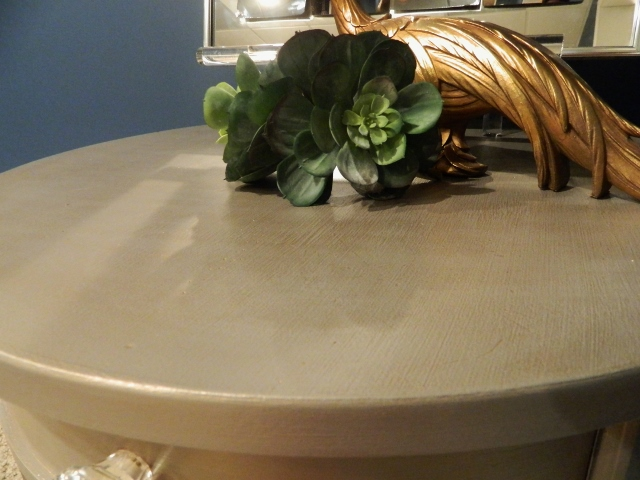 faux finishes for furniture