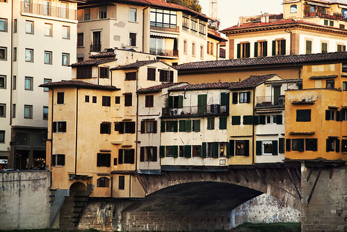 Firenze from life of Massimo Bontempelli