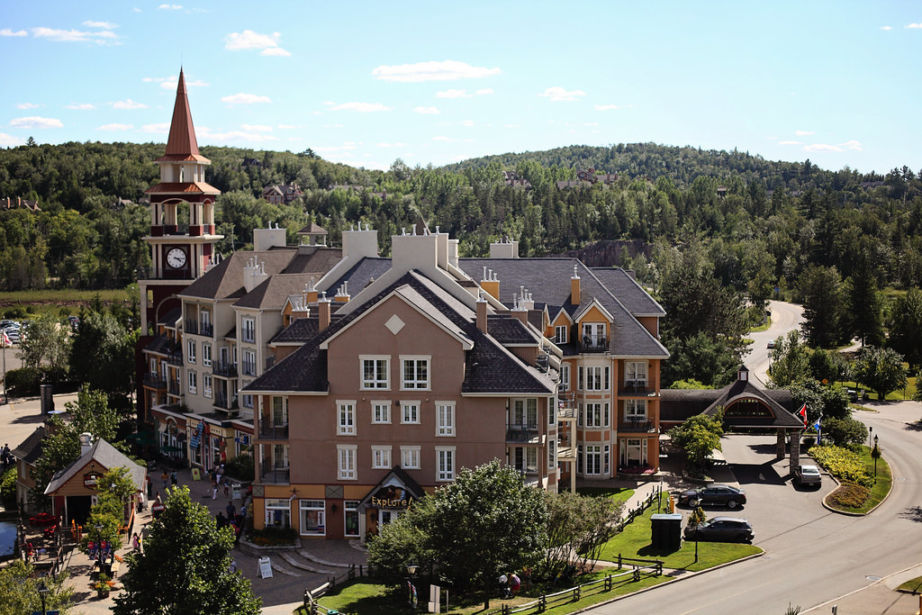 mont tremblant - day 3