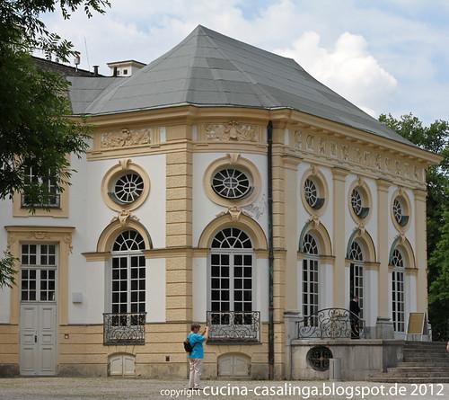 Badenburg aussen