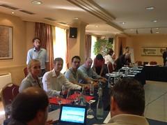 Συνάντηση εταίρων του έργου alterenergy IPA ADRIATIC