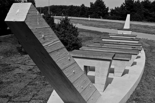 Ships of Salme Memorial