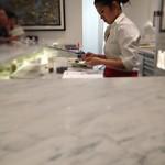 Chef Mio Ogasawara