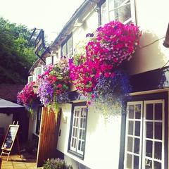 Pub Fort Saint George (Cambridge)