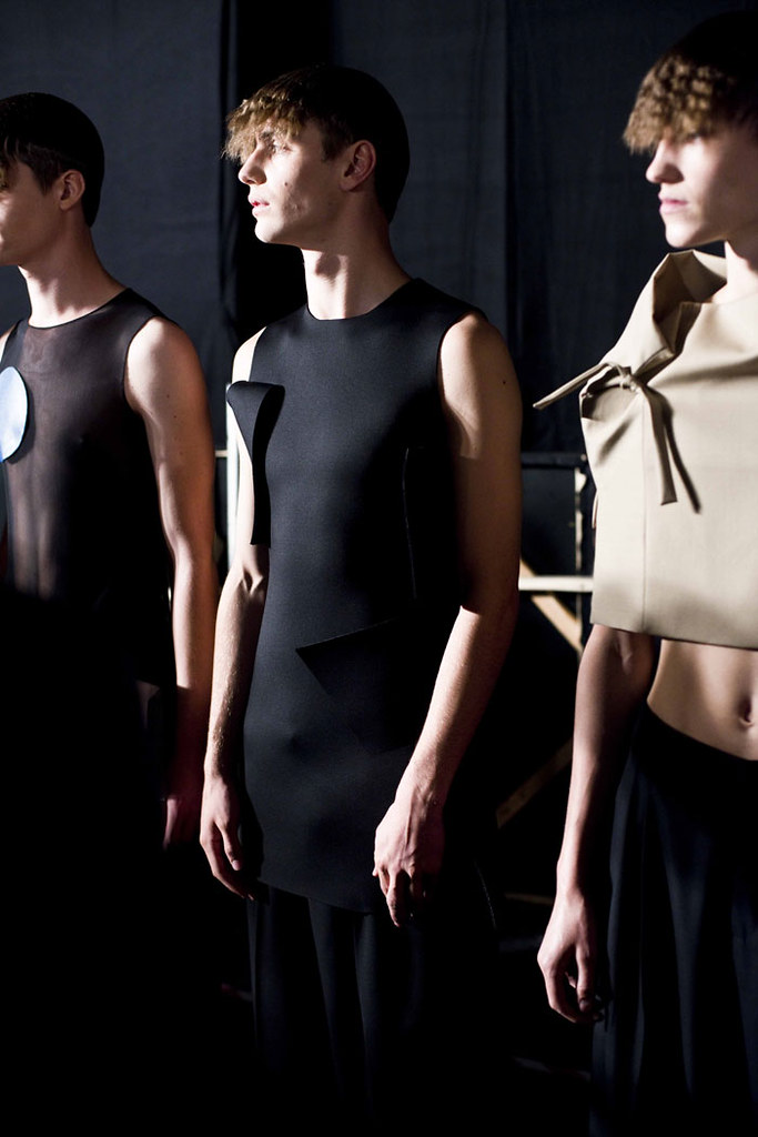 Ben Allen3064_SS14 London JW Anderson(MODELS)