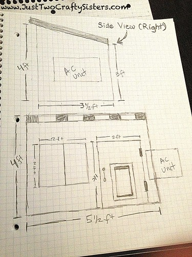 Original dog house plans