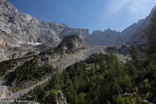 summer mountains alps hiking slovenia alpen slovenië kranj explorado slovenije grintovec kamniškabistrica ravenskakočna češkakočanaspodnjihravneh