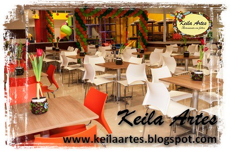 FESTA ERIKA/RJ by KEILARTES