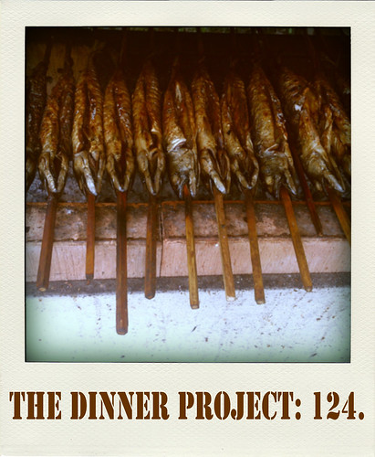 the dinner project: kw 35