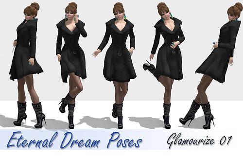 Glamourize 01
