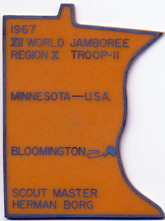 1967 World Jamboree