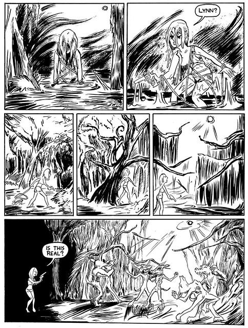 Loup-Garou page 24
