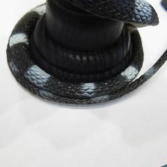Iron Craft '13 Challenge 19 - Snake Candleholders