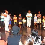 Young Audiences performance - Woodruff Arts