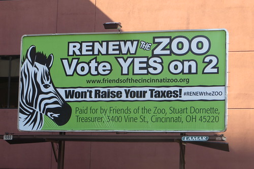 Renew the Zoo