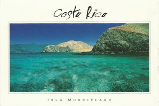 Isla Murciélago