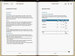 Pages iOS - EPUB export