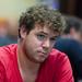 Paul Berende (Day 2) ©World Poker Tour