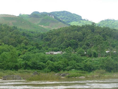 Nong Khiaw-Luang Prabang-bateau (21)