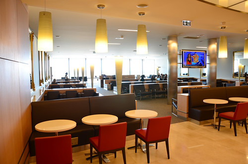 New Paris Admirals Club