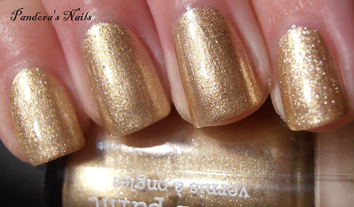 cheeky polish gold digger (1)